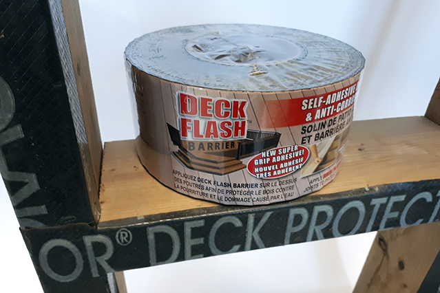 Cofair Deck Flash Deck Protector
