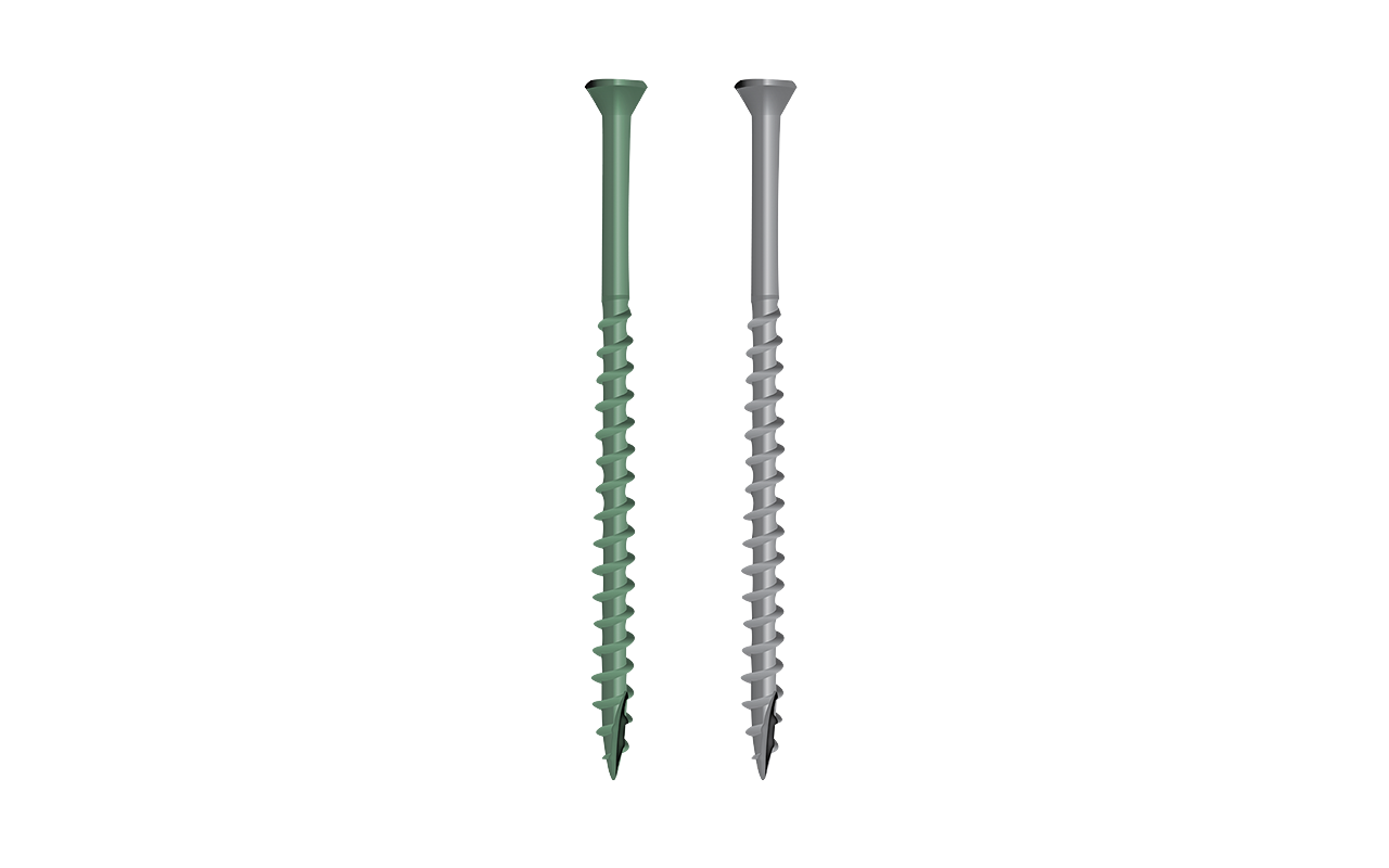 Premium Trim Screws</