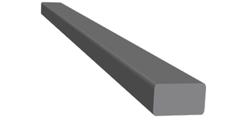 LumbeRock Piling Strip example